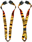 "5/8"" Art Printed Safety Neck Ring Lanyards - Safety Break Away Neck Straps"