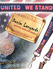 United We Stand Lanyards: Patriotic Denim Lanyard Series LY-P15-404HD-UWS/Per-Piece