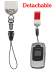 Detachable USB Flash Disk, Memory, Cell Phone & Badge Holder Lanyard Adaptors Ez-CP2/Per-Piece