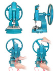 Hand Press: Handy Machine For Crafts or Lanyard Making